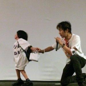 ジャックナイト新宿 10万円企画