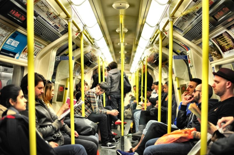 満員電車から解放され通勤時間も短い